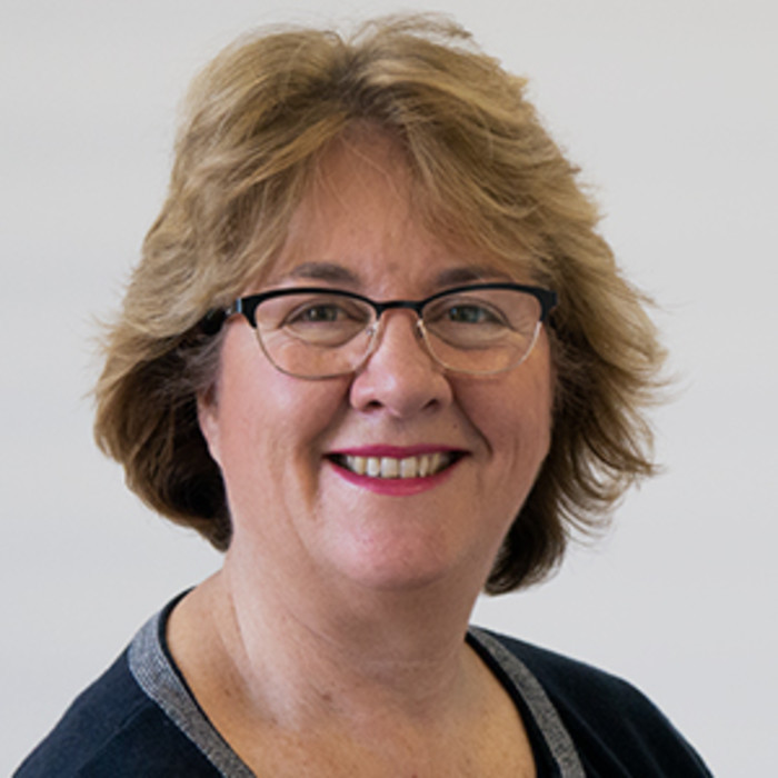 Elaine Forty